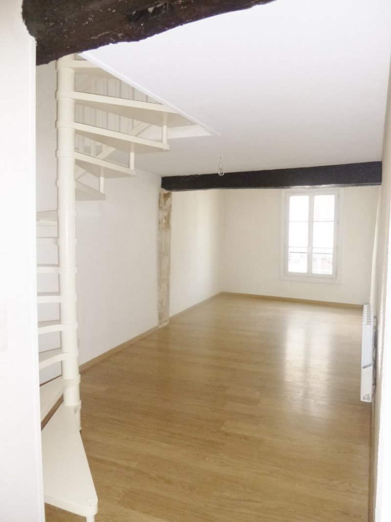 Locations Pontoise Duplex  44.71 m2