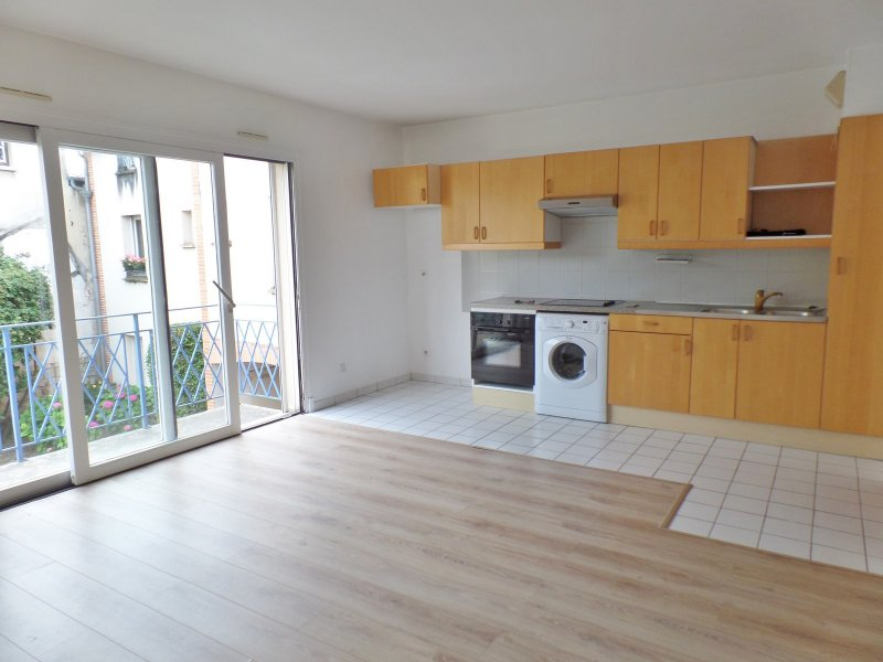 Locations Pontoise Appartement  37.4 m2