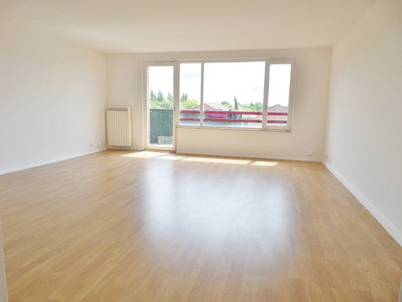 Locations Cergy Appartement  72.92 m2