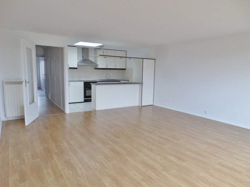 Locations Cergy Appartement  71.92 m2
